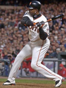 Barry Bonds 2