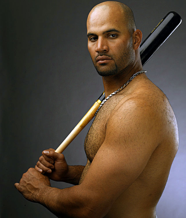 albert pujols El 16 de enero de 2019 albert pujols cumple 39 años de edad es un jugador de béisbol, considerado como uno de los mejores jugadores de las.