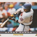 Barry Bonds Pirates 1992 (4)
