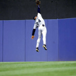 Yankees v Mariners