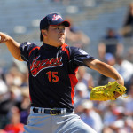 MLB: Spring Training-Japan at San Francisco Giants