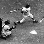 Mickey Mantle 2