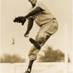 Satchel Paige throwing 1