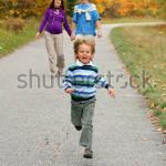 Kid running 8