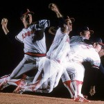 Nolan Ryan (Pitching sequence)
